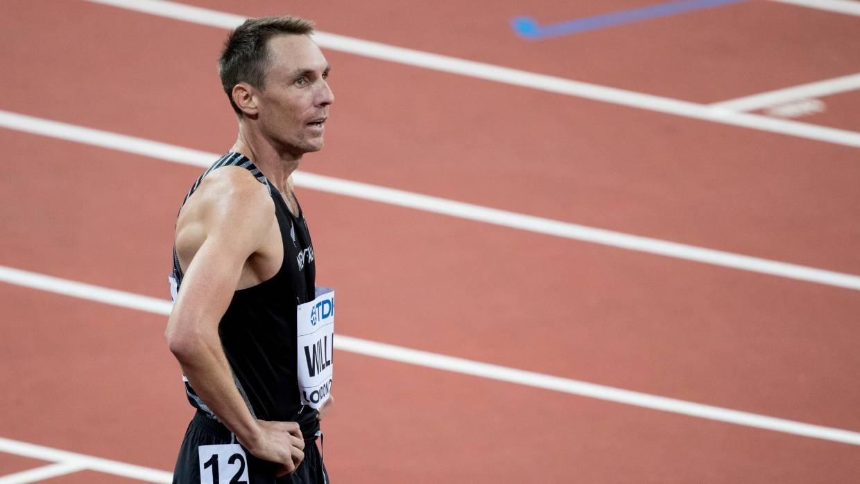 Носителят на два олимпийски медала Ник Уилис е отказал поканата