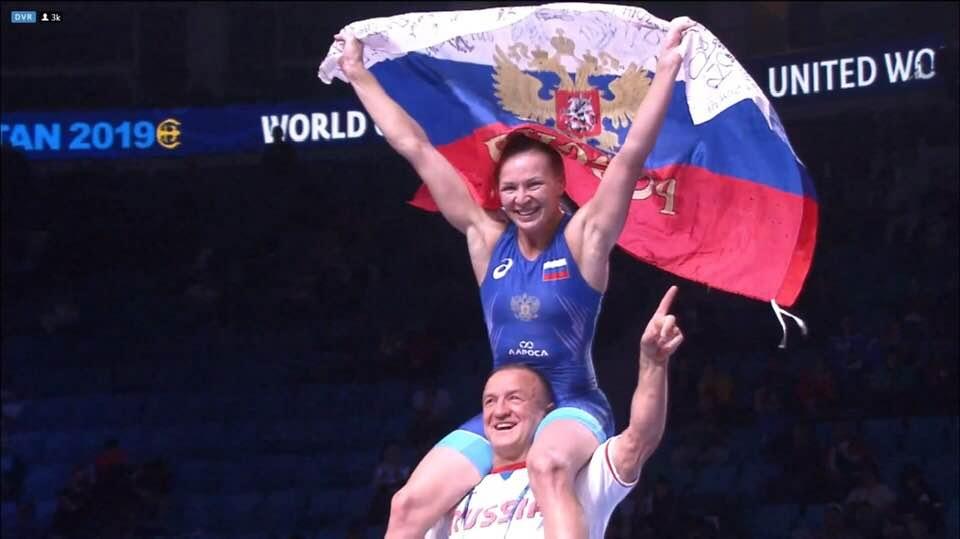 Българският специалист Симеон Щерев донесе 2 титли, 1 сребърен и