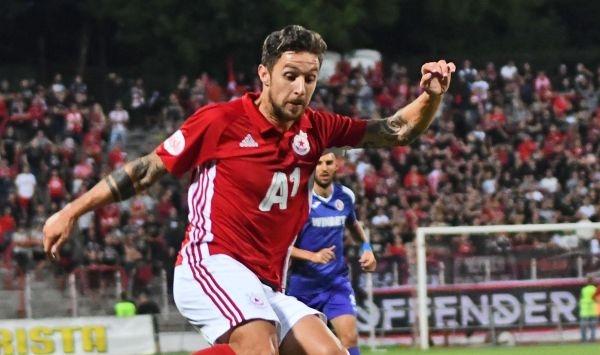 Рубен Пинто е пред нов договор с ЦСКА-София. 27-годишният португалец