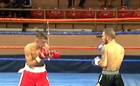 Трагичният инцидент на боксовия ринг в Шкодра, при който почина