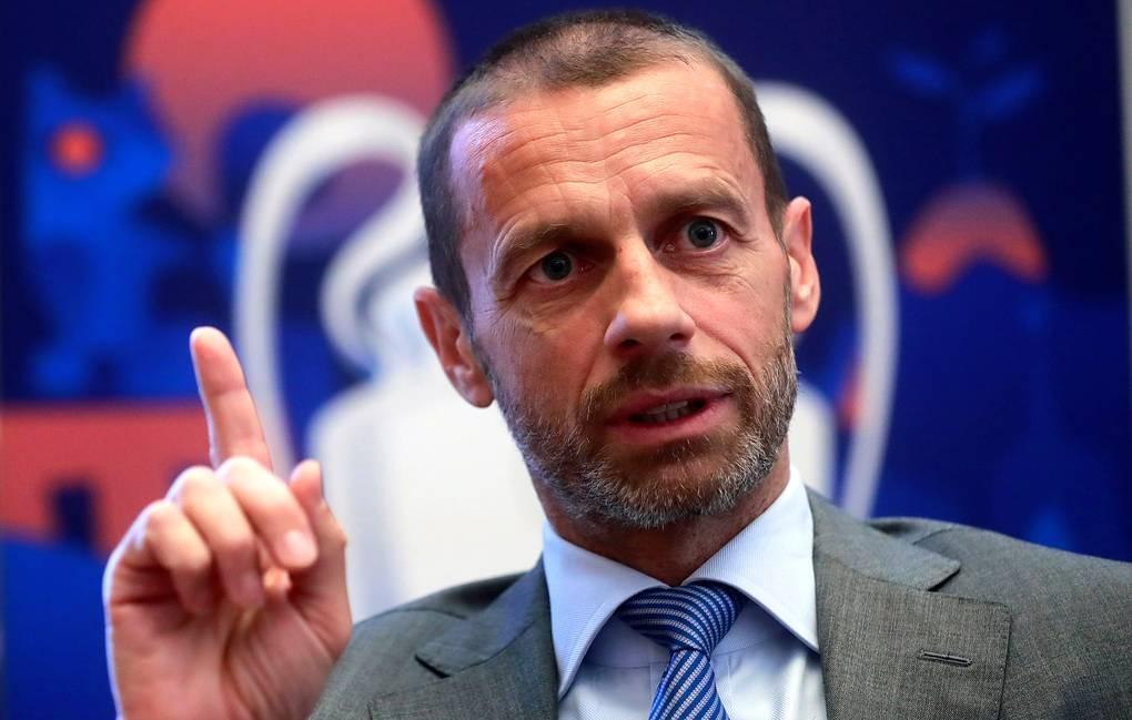 Отбори, които са домакини на мачове от Евро 2020, ще