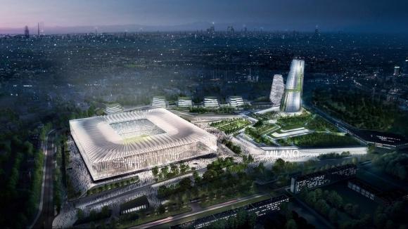 Италианските грандове Милан и Интер представиха вижданията си за новия