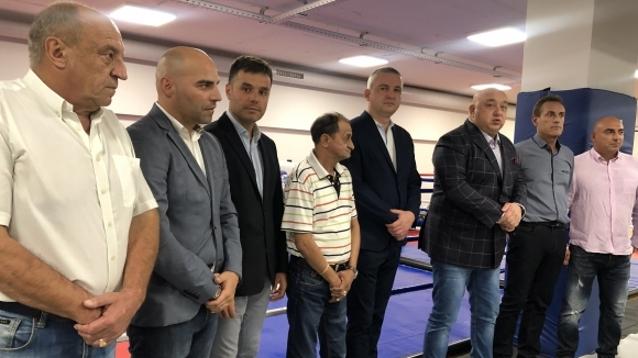 Боксовият професионален съюз ще промени правилника си за издаване на