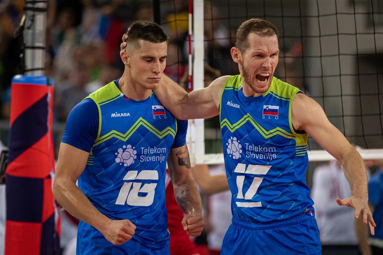 Националите на Словения се класираха на финал на европейското първенство,