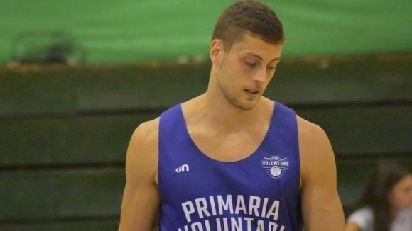 Баскетболният отбор на Ямбол привлече сръбския център Петър Вукович. Той