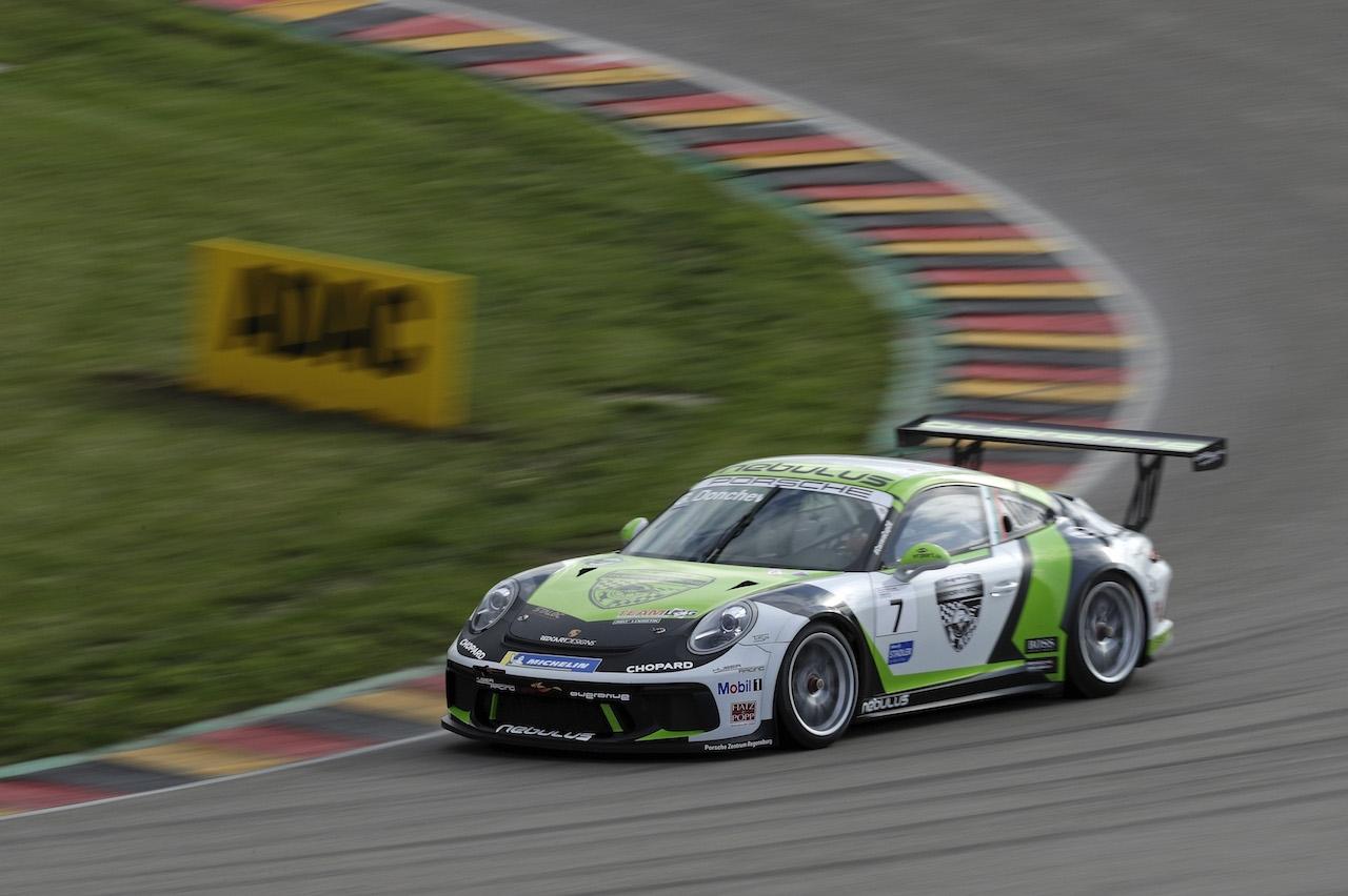 Изключително интересен уикенд беляза края на тазгодишния сезон в Carrera