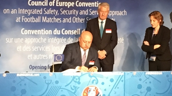 Парламентът прие законопроекта за денонсиране на Европейската конвенция за насилието