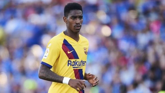 Отборът на Барселона остана без леви бекове за домакинството си
