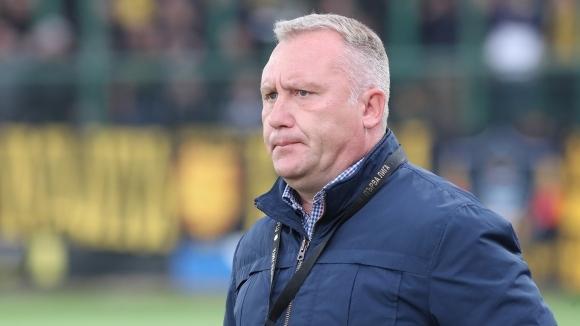 Треньорската оставка на Люпко Петрович като треньор на ЦСКА-София породи