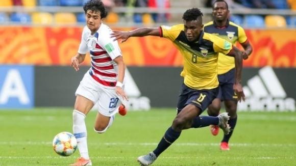 Снимка: ФИФА разреши на младок от ПСВ Айндховен да играе за САЩ