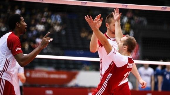 Световните шампиони от Полша са близо до върха в световната