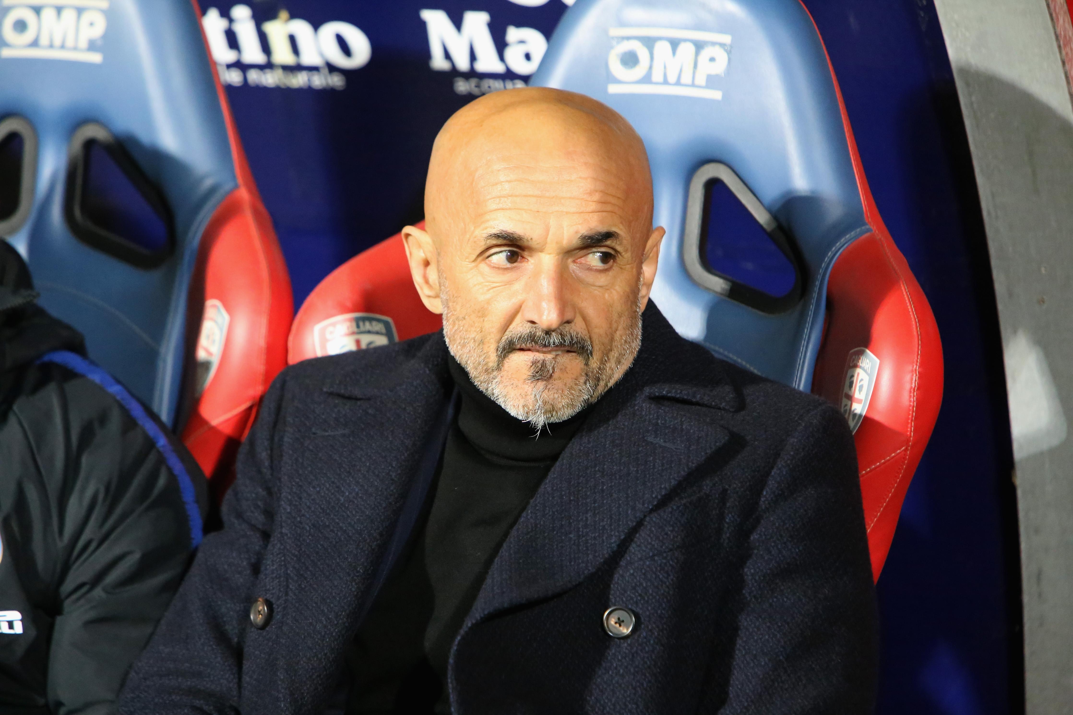 Доскорошният наставник на Интер Лучано Спалети е дал съгласието си