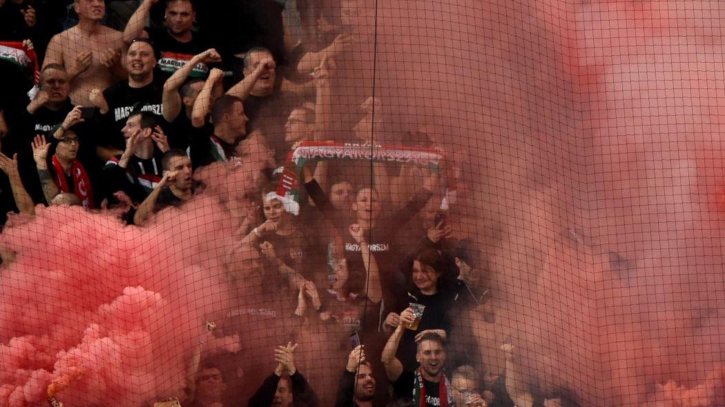 УЕФА не уважи жалбата на Унгария и тимът ще изиграе