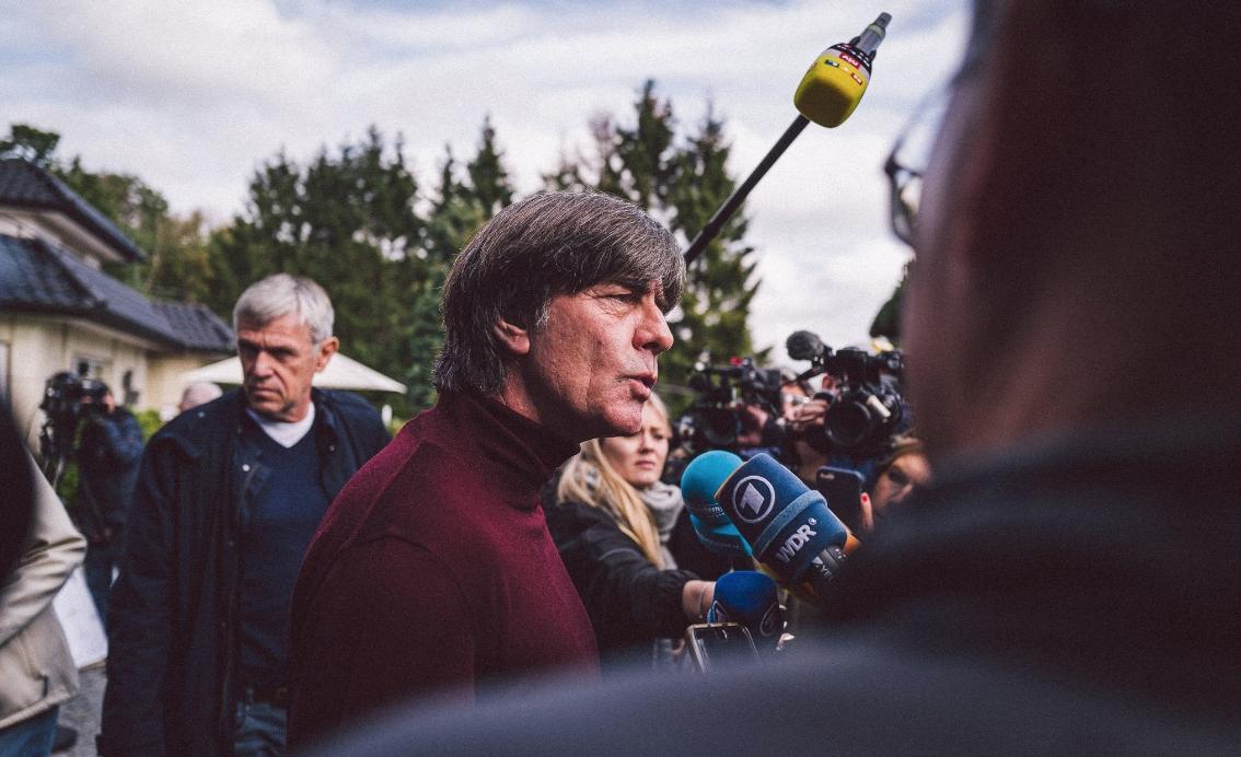 Кадровите проблеми пред селекционера на Германия Йоахим Льов продължават да