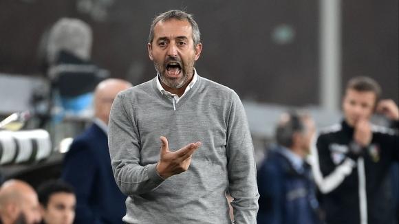 След като Масимилиано Алегри бе уволнен през януари 2014 година,