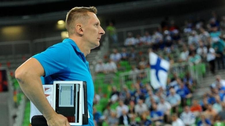 Беларус остана без селекционер на мъжкия национален отбор по след