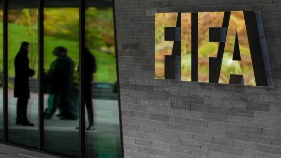 Снимка: ФИФА глоби Хонконг за безредици по трибуните