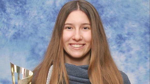 Теодора Илиева спечели квота за Зимните младежки олимпийски игри и