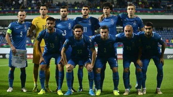 Азербайджан победи с 3:2 като гост Бахрейн в приятелски мач.