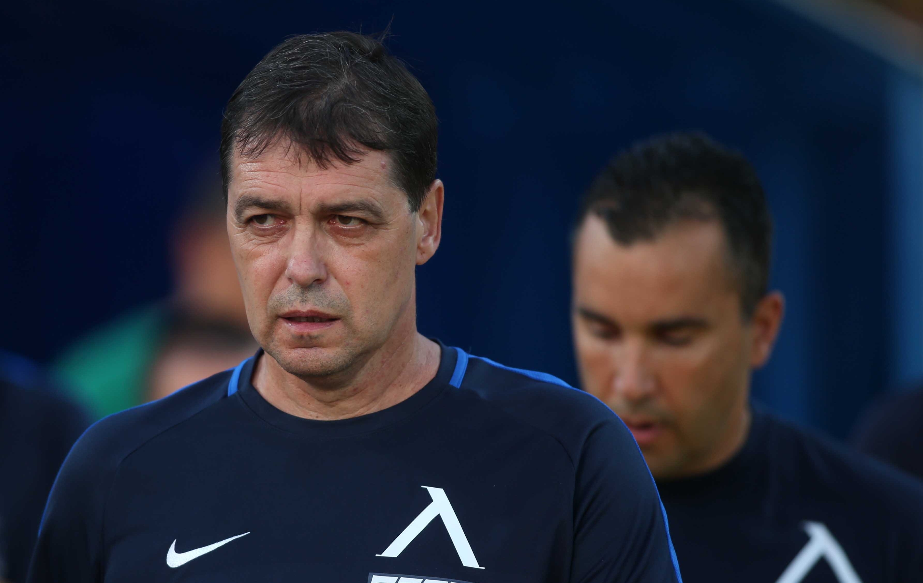 Ръководството на Левски е поставило две задачи на треньора на