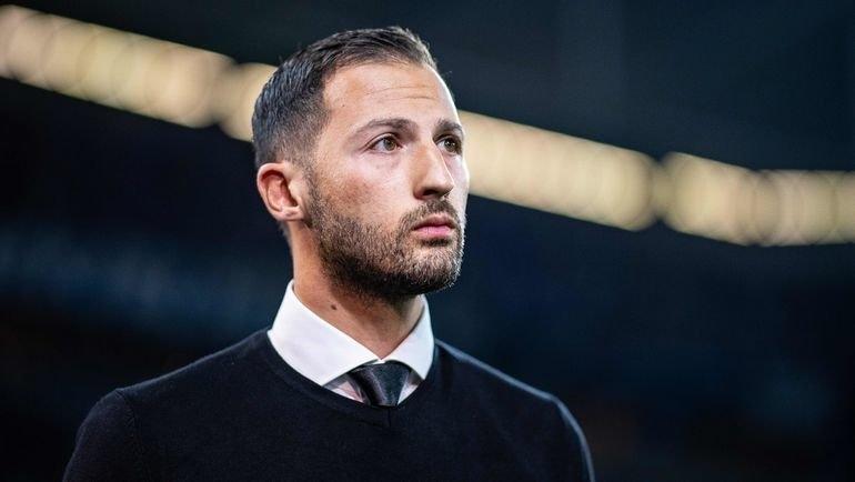 Джовани Тедеско е единственият сериозен кандидат за треньорския пост в