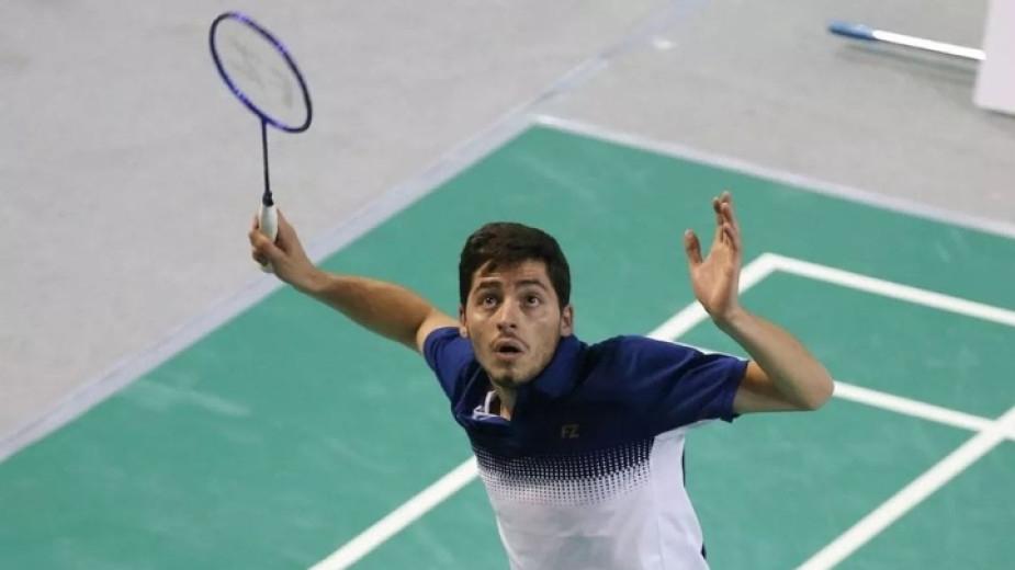 Даниел Николов ще играе в третия кръг на турнира по