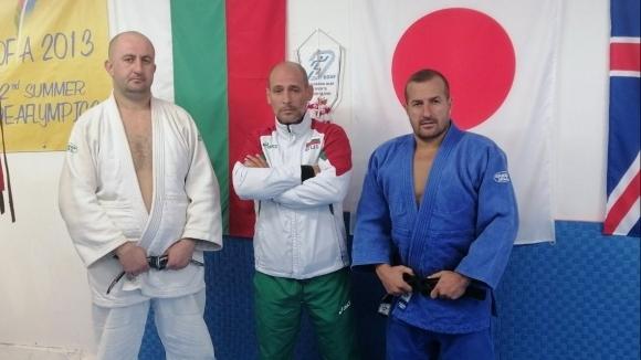Двама състезатели ще представят България на започващото в събота Европейско