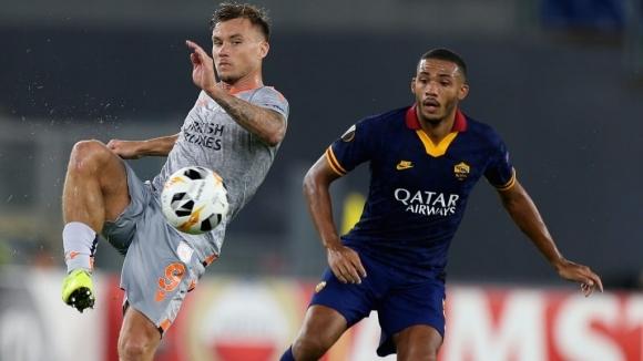 Фенът на Рома, обиждал на расистка основа защитника на отбора