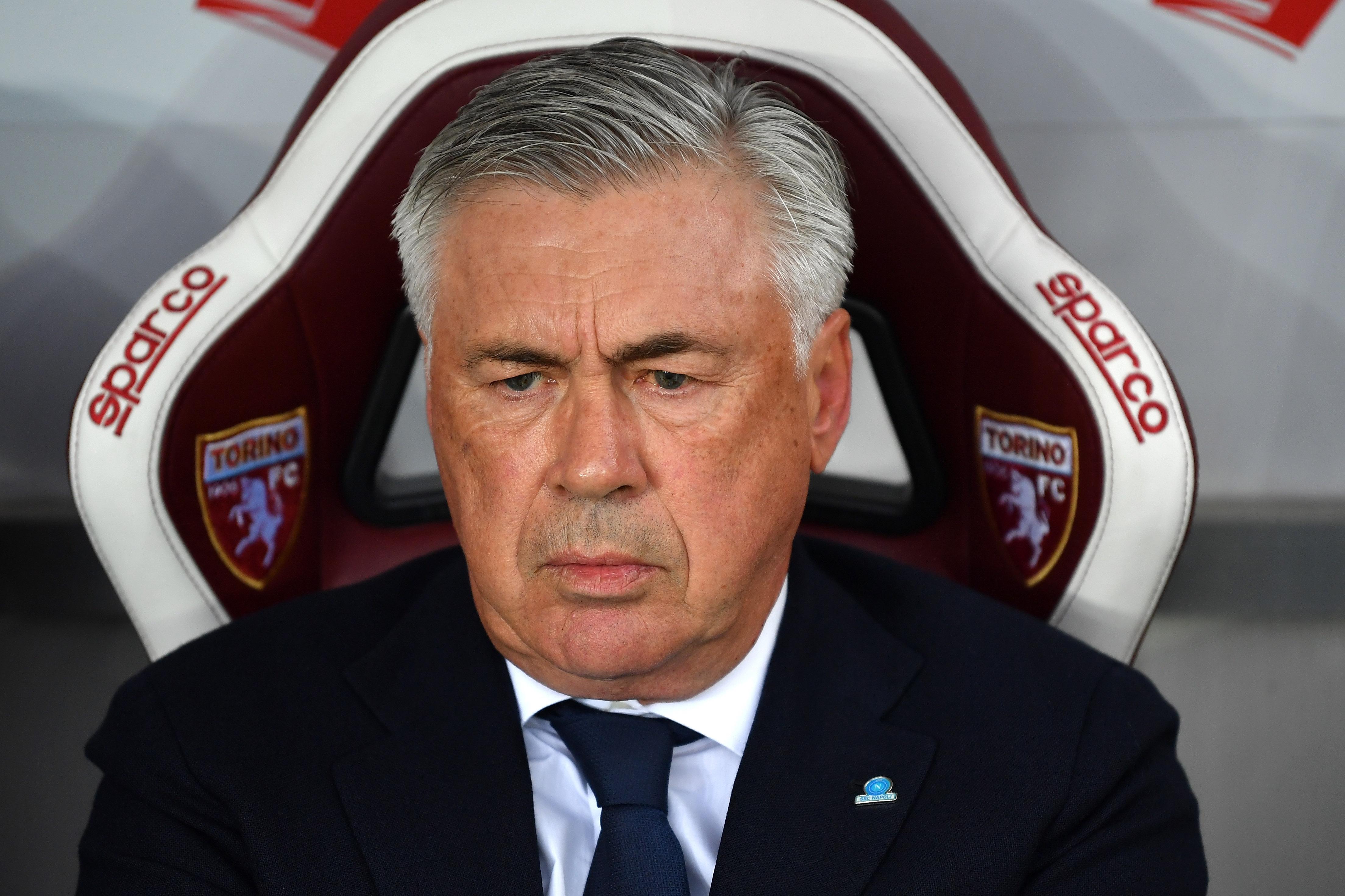 От Милан са правили опити да върнат легендата си Карло