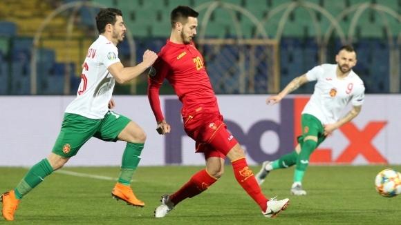 Новият селекционер на националния отбор на Черна гора по футбол