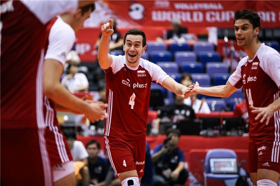 Световните шампиони от Полша записаха шеста победа в световната купа