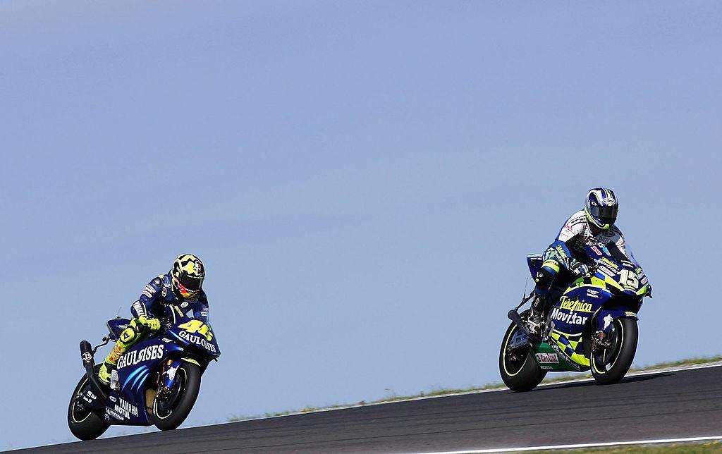 Промоутърът на MotoGP Дорна обяви, че Бразилия се завръща в