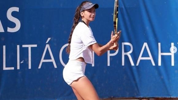 Българката Ани Вангелова се класира за четвъртфиналите на турнира по