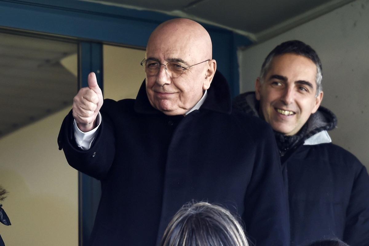 Настоящите директори в Милан бяха разкритикувани, че бягат от отговорност.