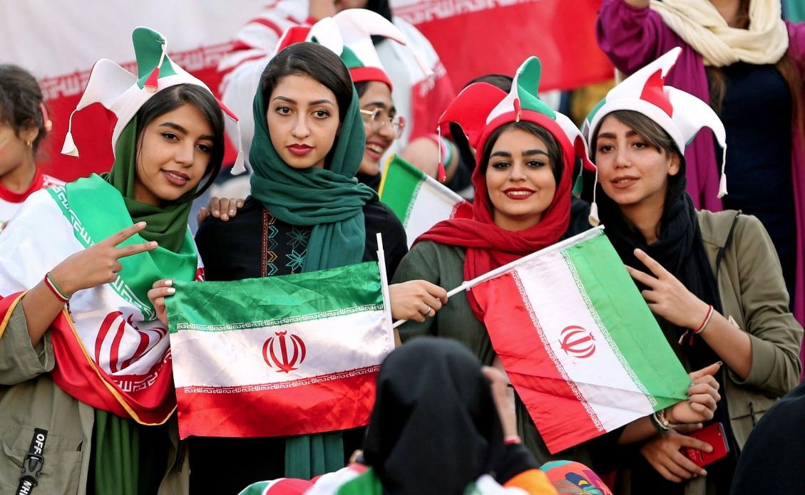 Иран разгроми гостуващия Камбоджа с 14:0 в мач от група