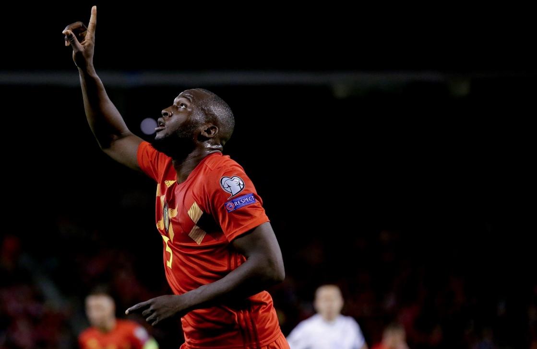 Отборът на Белгия си гарантира преди всички участието на Евро