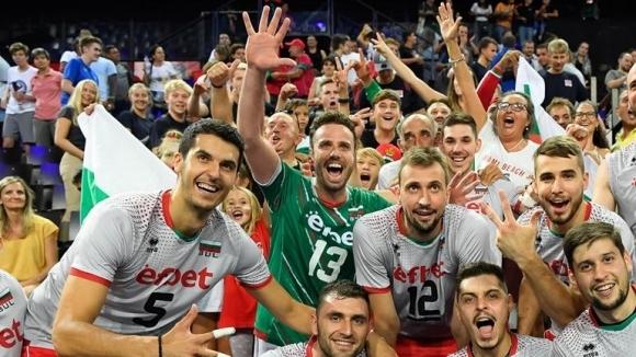 Тази вечер шампионът на България