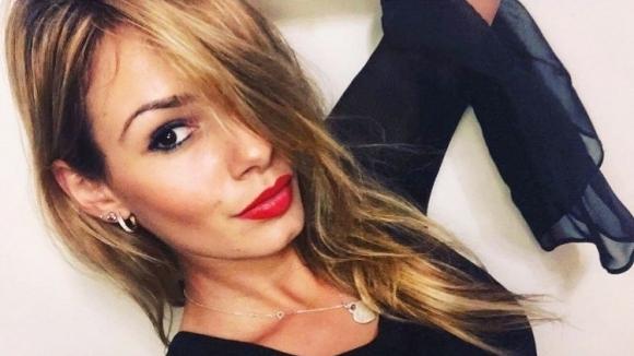 Една от най-красивите ни спортистки - Юлия Стаматова, отново прикова