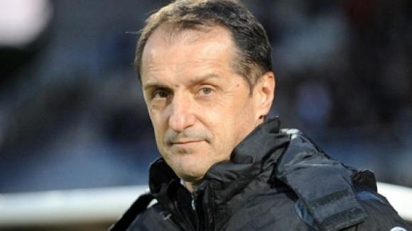 Селекционерът на Черна гора Фарук Хаджибегич анализира играта на тима