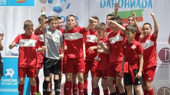 Двата български отбора постигнаха много добри резултати на тазгодишното издание