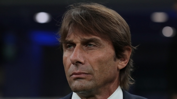 Наставникът на Интер Антонио Конте си припомни Евро 2016, когато