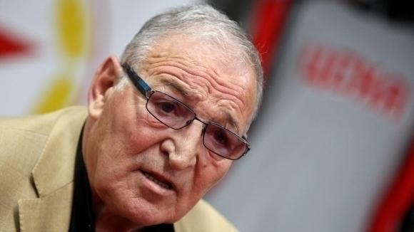 Легендарният треньор Димитър Пенев коментира предстоящия днес евроквалификационен сблъсък между