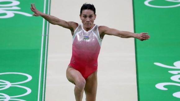 Оксана Часовитина се класира за осми път за Олимпийски игри.