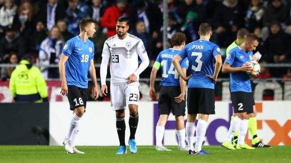 Старши треньорът на националния отбор на Германия Йоахим Льов заяви,