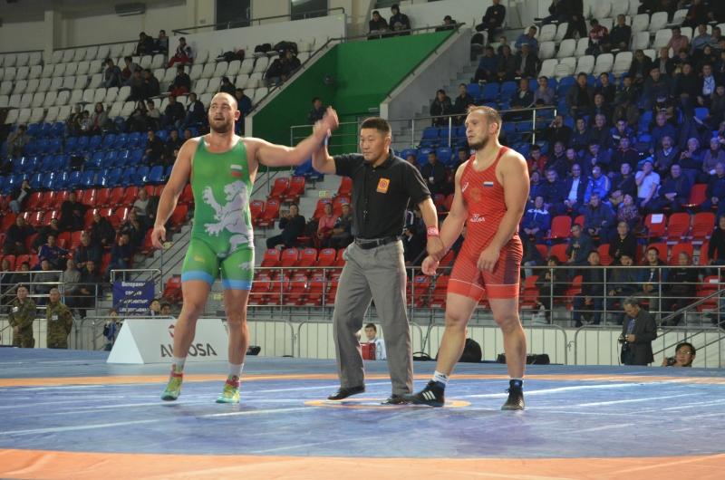 Георги Димитров взе бронз в 12-ото издание на турнира по