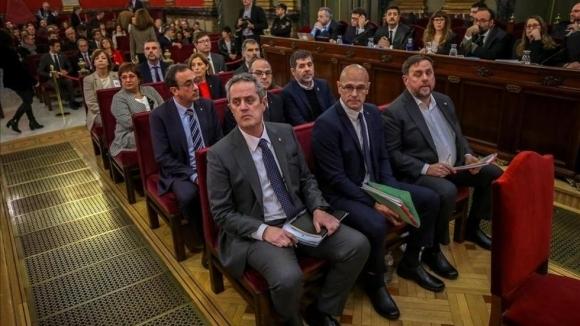 От ФК Барселона разпространиха съобщение по темата за осъждане на