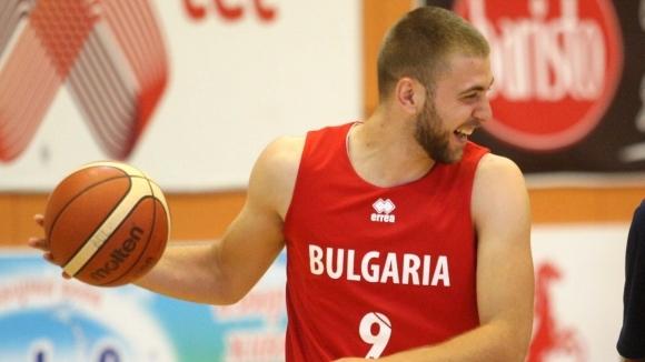 Балкан привлече още едно ново попълнение в състава си. Това