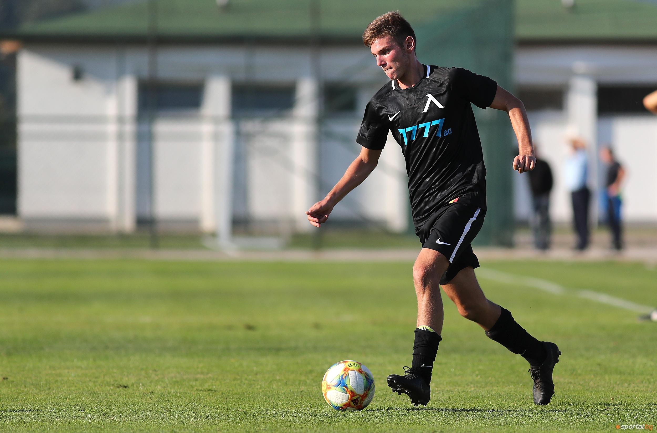 Левски ще приеме на официалния терен мача за купата на