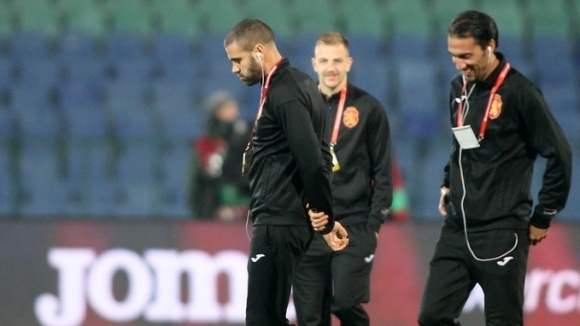 Бранителят на националния отбор Георги Терзиев бе силно разочарован от