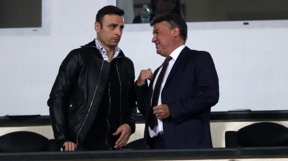 Легендата на българския футбол Димитър Бербатов коментира поражението с 0:6
